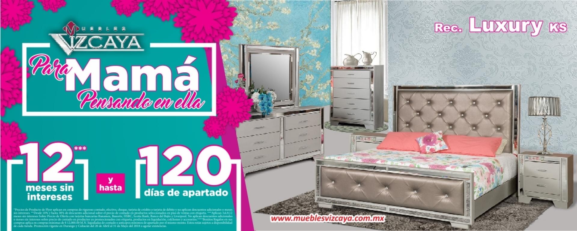 Muebles Vizcaya de Durango